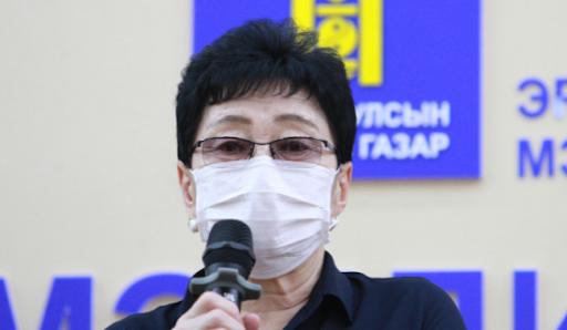 А.Амбасэлмаа: Халдвартай хүмүүст вирусийн эсрэг дөрвөн төрлийн бэлдмэлийг хэрэглэж байна