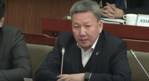 Л.Болд: Худал мэдээллээс болж Монгол Улс НҮБ-ын хорионд орох нь