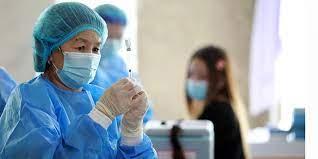 Буриадад 200 хүнийг вакцинжуулж эхлэв