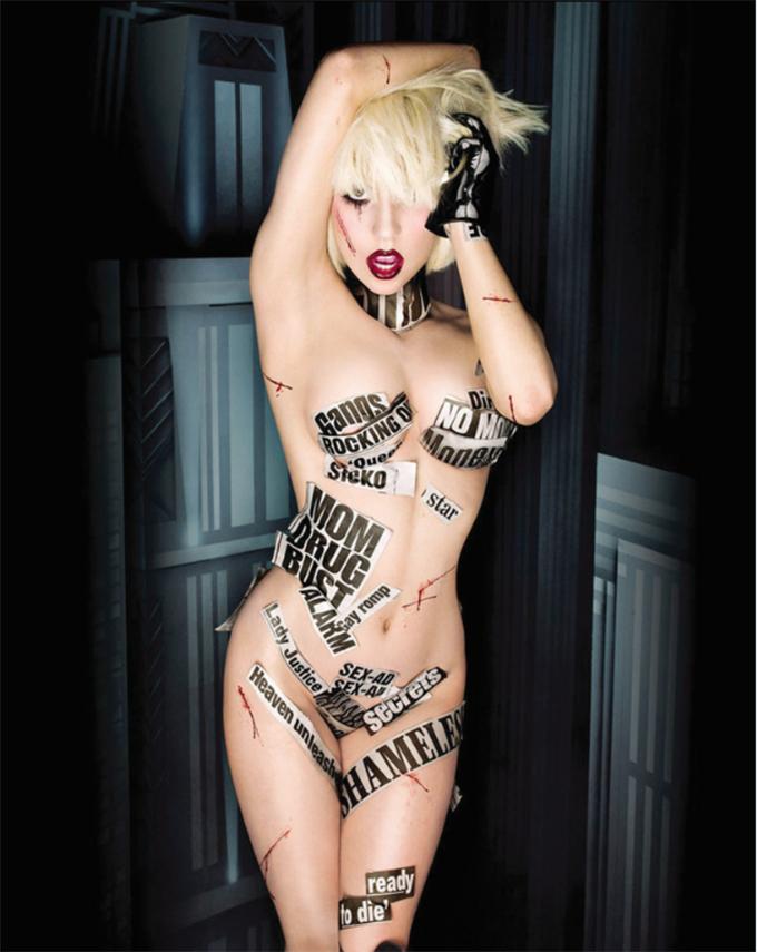 Хөгжмийн ертөнцийн гоц үзэгдэл: Лэйди Гага