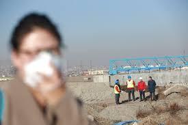 Төв цэвэрлэх байгууламжийн хийнд хордож дөрвөн хүн нас барлаа