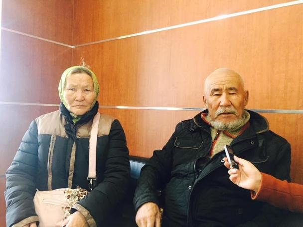 Д.Аюуш: Нөхөр нь үхсэн амьд нь мэдэгдэхгүй байхад цагдаад хандлаа гэж уурласан