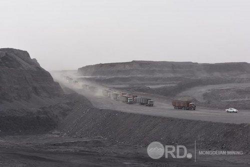 268 мянган тонн нүүрсний ЭРЭЛД