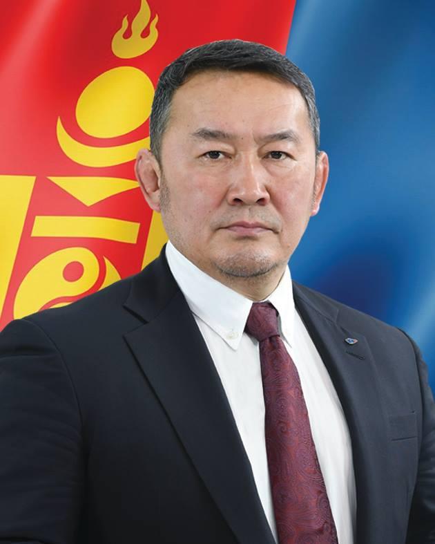 Монгол Улсын Ерөнхийлөгч Х.Баттулга эмгэнэл илэрхийлэв