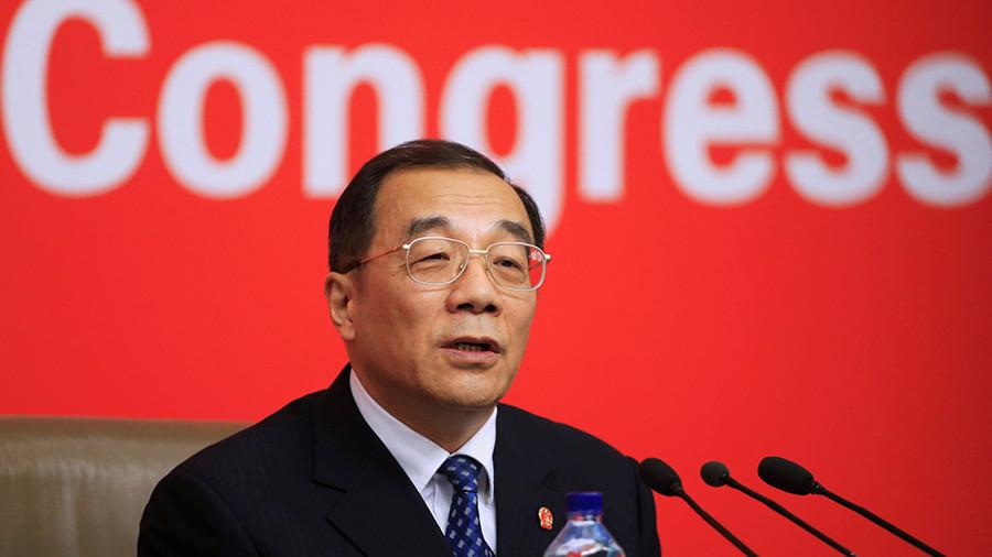 Хятадын эрх баригчид авлигатай холбоотой 2,6 сая хэргийг хянан шийдвэрлэжээ