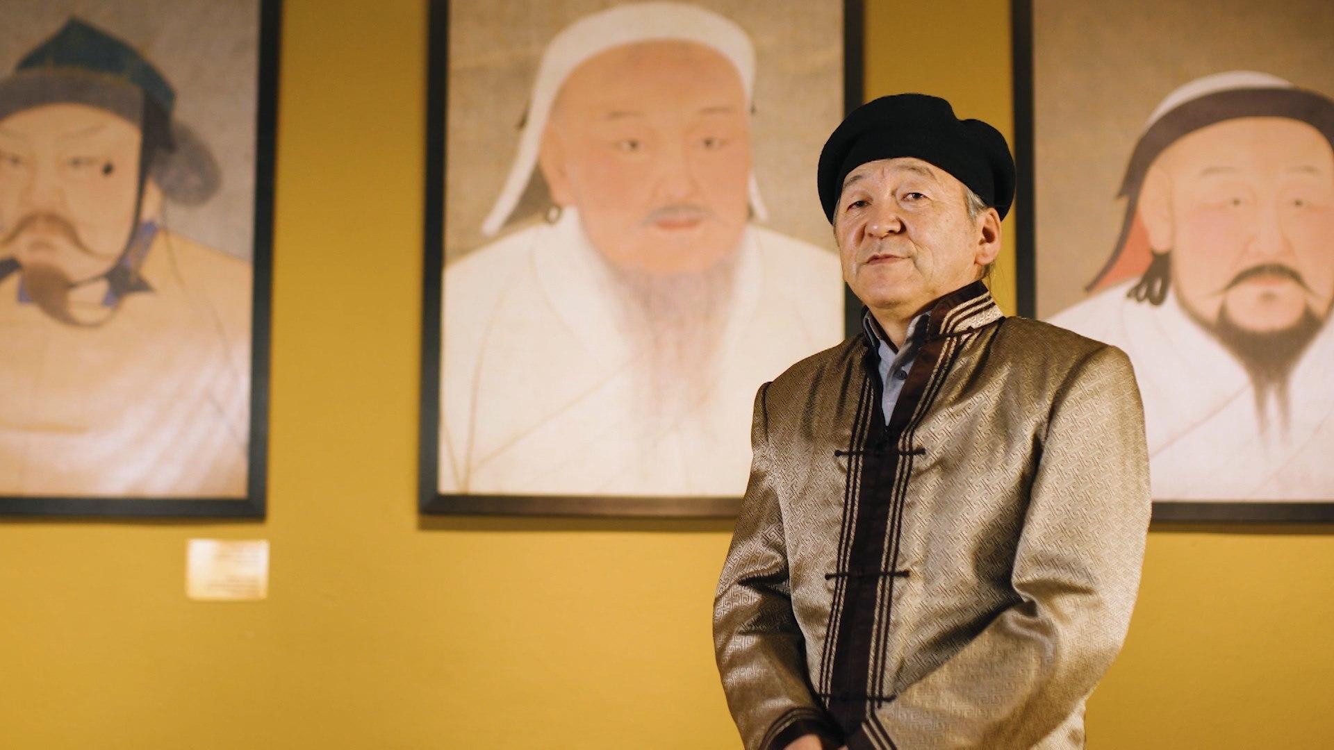Д.Батбаяр: Ерөнхийлөгч Х.Баттулга өөрийн биеэр үлгэрлэж монгол бичиг зааж буй хандлага нь бидэнд маш их урам өгч байгаа