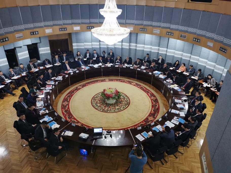 НҮБ-ын төрийн албаны өдөр тохиож байна