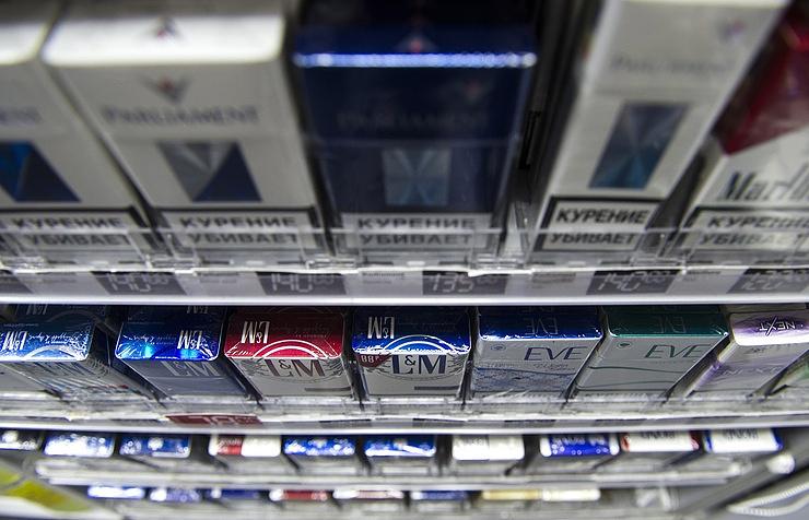 Орост тамхины хайрцагт шинэ стандарт мөрдөнө