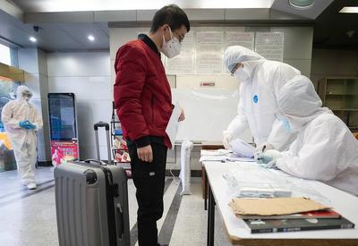 Хятадад гадаадын иргэд коронавирусний халдвар авсан 19 тохиолдол бүртгэгджээ