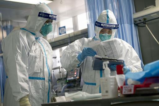 Хубэй мужид коронавирусний халдварын 14 мянга гаруй шинэ тохиолдол бүртгэгджээ