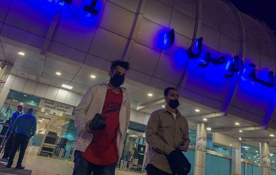 Египет улсад коронавирусний анхны тохиолдол бүртгэгджээ