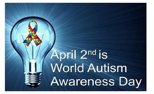 Аутизмыг таниулах дэлхийн өдөр тохиож байна