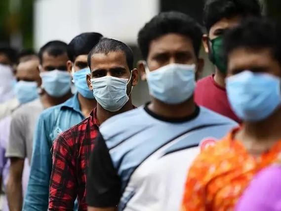 Энэтхэгт халдвар авсан хүний тоо 100 мянга давжээ