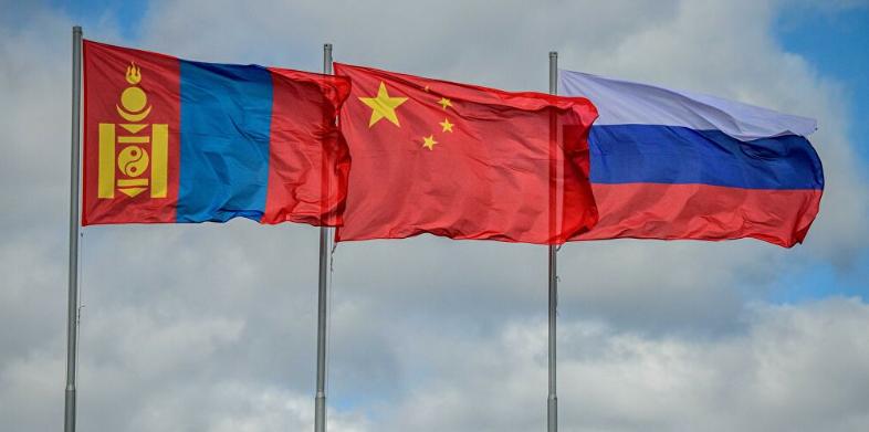 Хятад-Монгол-Оросын эдийн засгийн зурвасын хэтийн төлөвийг хэлэлцэв
