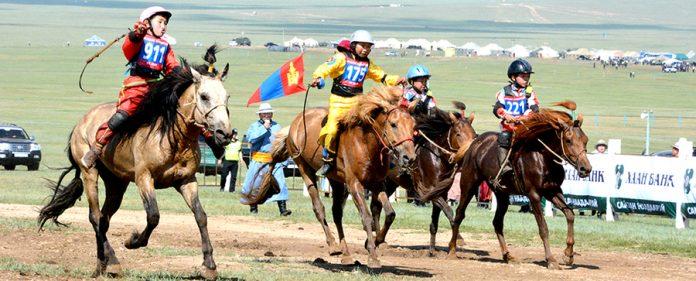 Хурдан морь унаач хүүхэд бүрт бүртгэлийн цахим карт олгоно