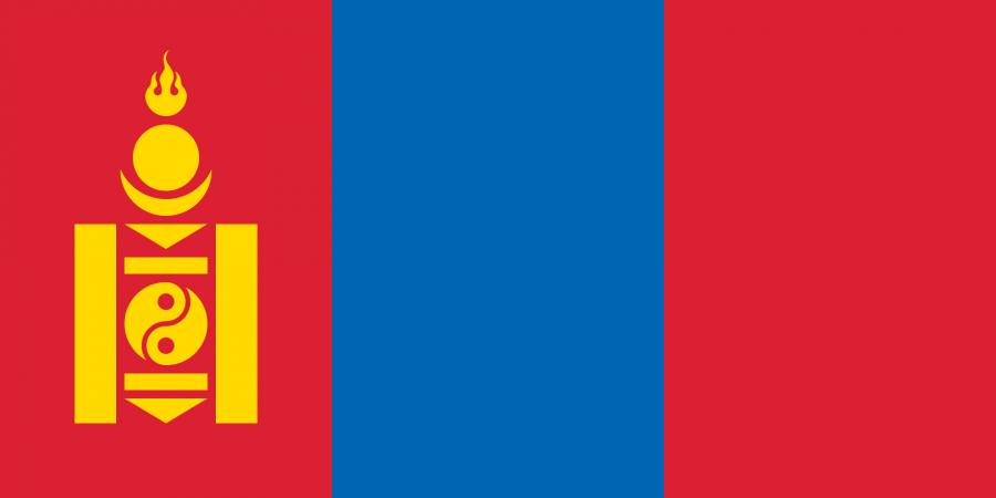 """Өнөөдөр """"Монгол Улсын Төрийн далбааны өдөр"""""""