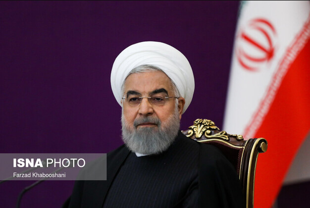 Х.Рухани: Иранд 30-35 сая хүн халдвар авч болзошгүй