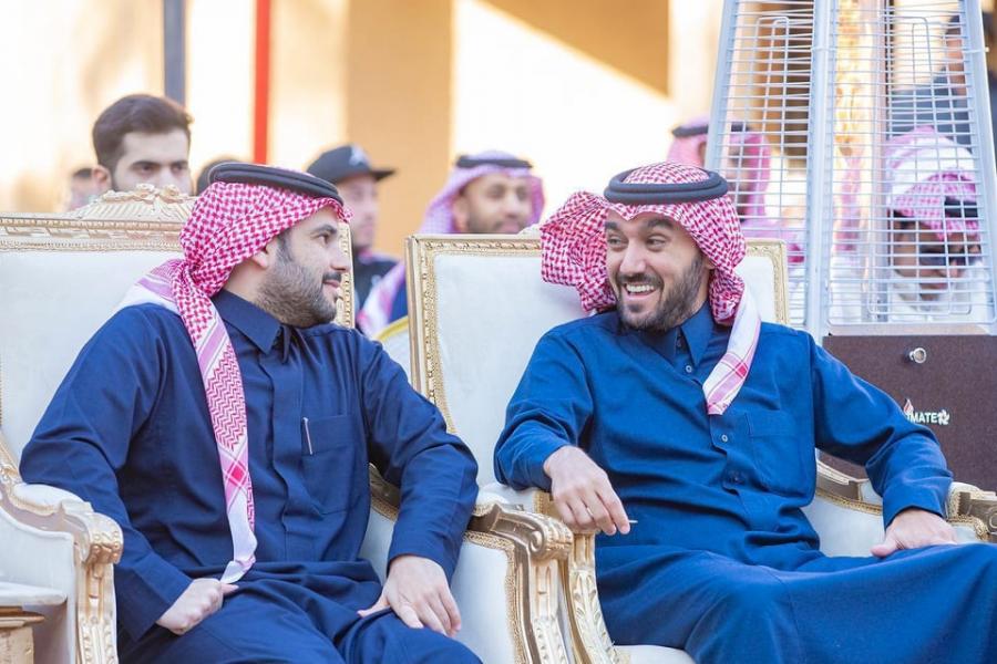 Саудын Арабт хөлбөмбөгийн спортыг хөгжүүлэх томоохон төсөл эхлүүлэв