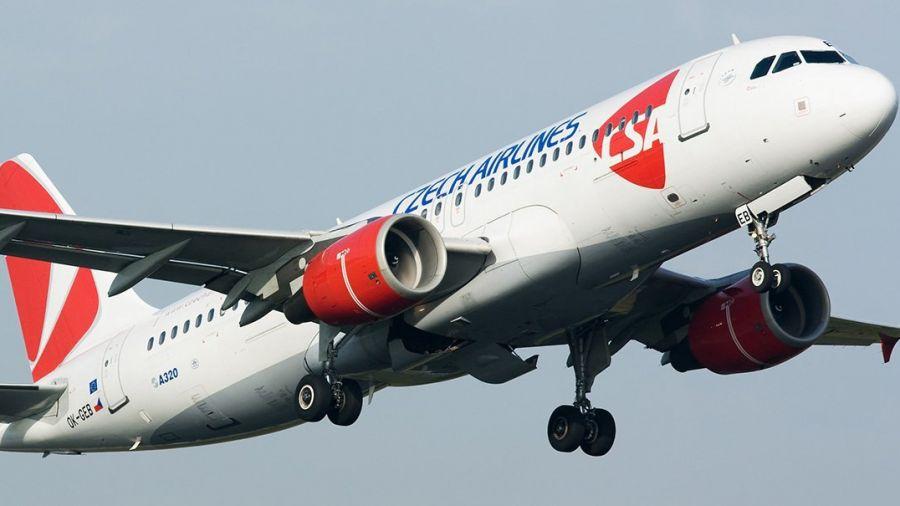 Чехийн онгоцоор 200 орчим монгол иргэн эх орондоо ирнэ