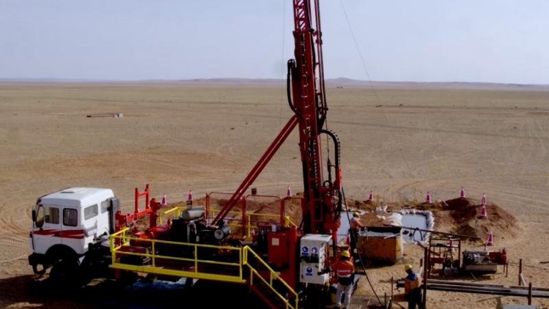 """""""Xanadu Mines"""" Хармагтай төсөлд хөрөнгө оруулалт татна"""