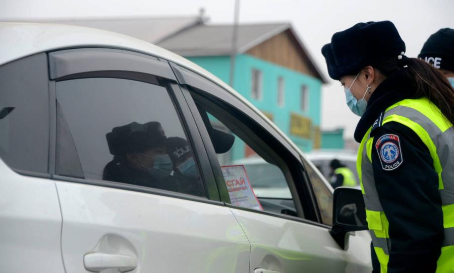 Өчигдөр 93 хүн эрүүлжүүлэгдэж, 10 хүн согтуугаар тээврийн жолоодсоныг илрүүлжээ