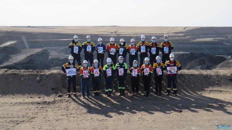 Шивээ-Овоогийн уурхай 54.7 мянган тн нүүрс борлуулжээ