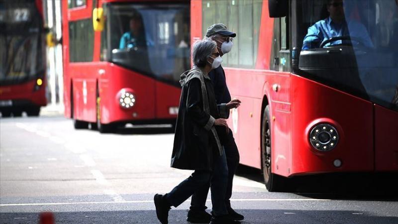 Лондонд хязгаарлалтын хамгийн хатуу арга хэмжээг авна