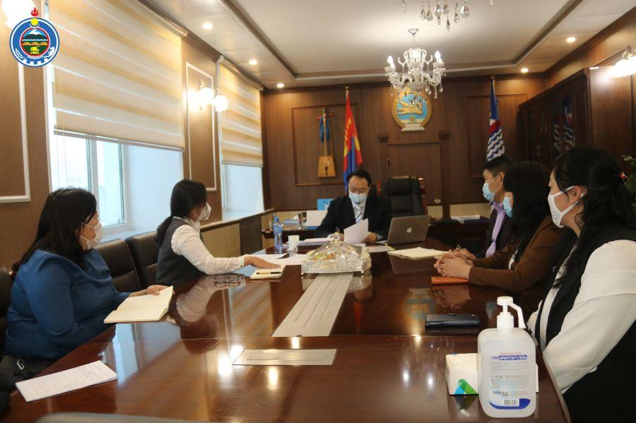 """""""Монгол бичгийн үндэсний хөтөлбөр-III""""-ыг хэрэгжүүлэх ажлыг эрчимжүүлнэ"""