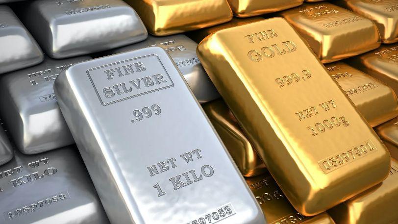 Монголбанк 22 тн үнэт металл худалдан авлаа
