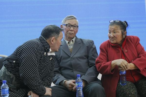 Монгол Улсын Ерөнхийлөгч Х.Баттулга Хөвсгөл аймгийн иргэдтэй уулзлаа