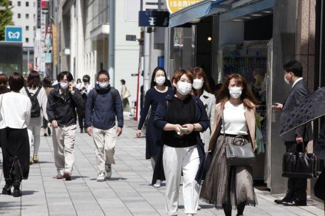 Токиод дахин онц байдлын дэглэм тогтооно