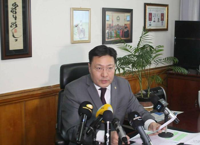 Ж.Батзандан: Мафийн бүлэглэлийг Монголын төрөөс зайлуулна гэдэгт итгэж байна