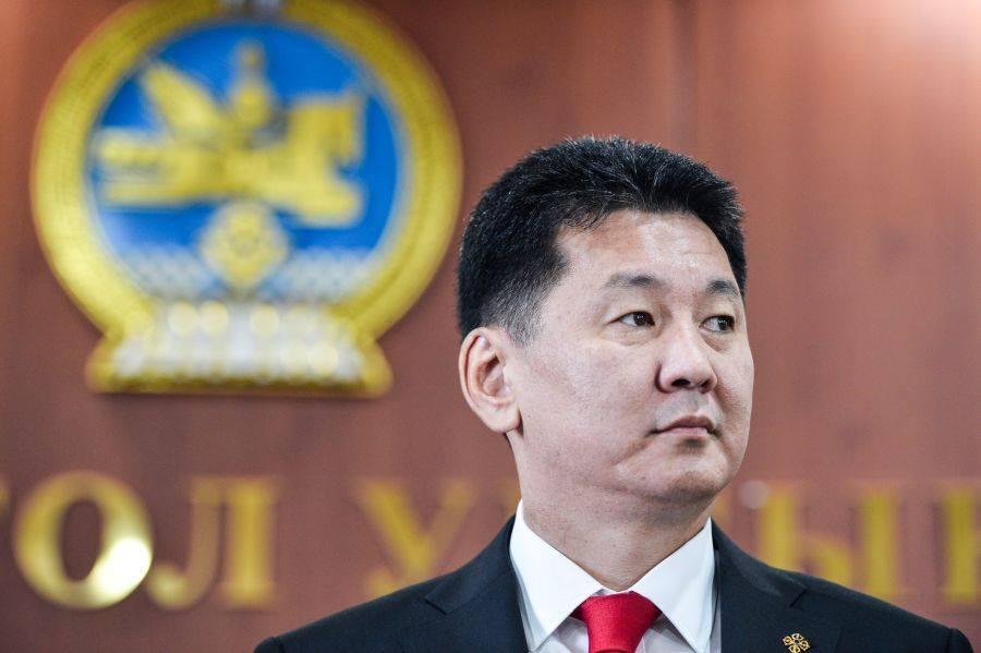 У.Хүрэлсүх: Засгийн газрын бүтцийг хэвээр үлдээж, тогтвортой байдлыг хангана
