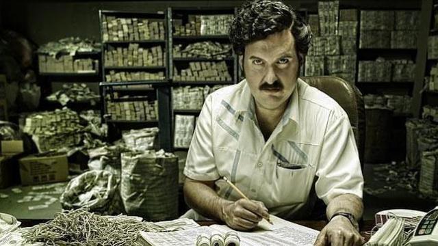 Хар тамхины хаан Пабло Эскобарын хөрөнгө дэлхийг тэжээж хүрэх байж