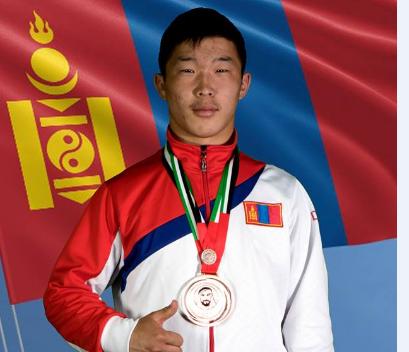 Ж.Цэгмид: Олимпийн медальтан болох хүсэл зорилготой байгаа