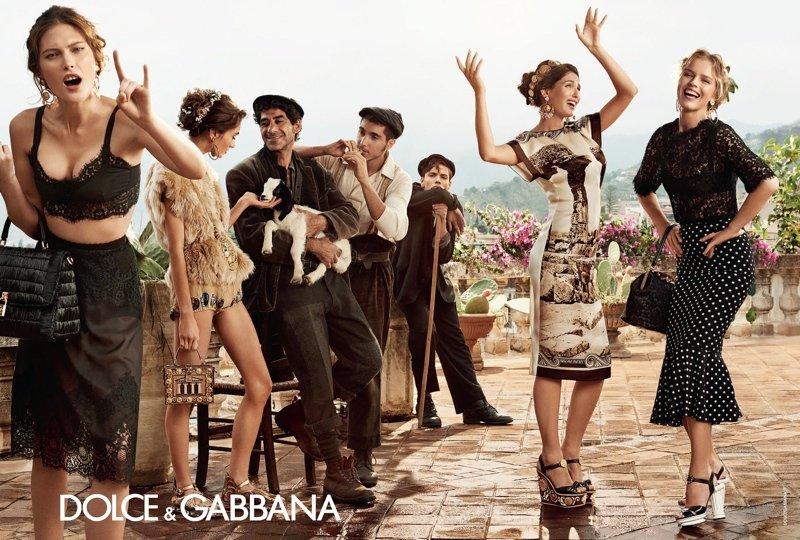 Хотын дэгжин залууст зориулсан брэнд Dolce & Gabbana
