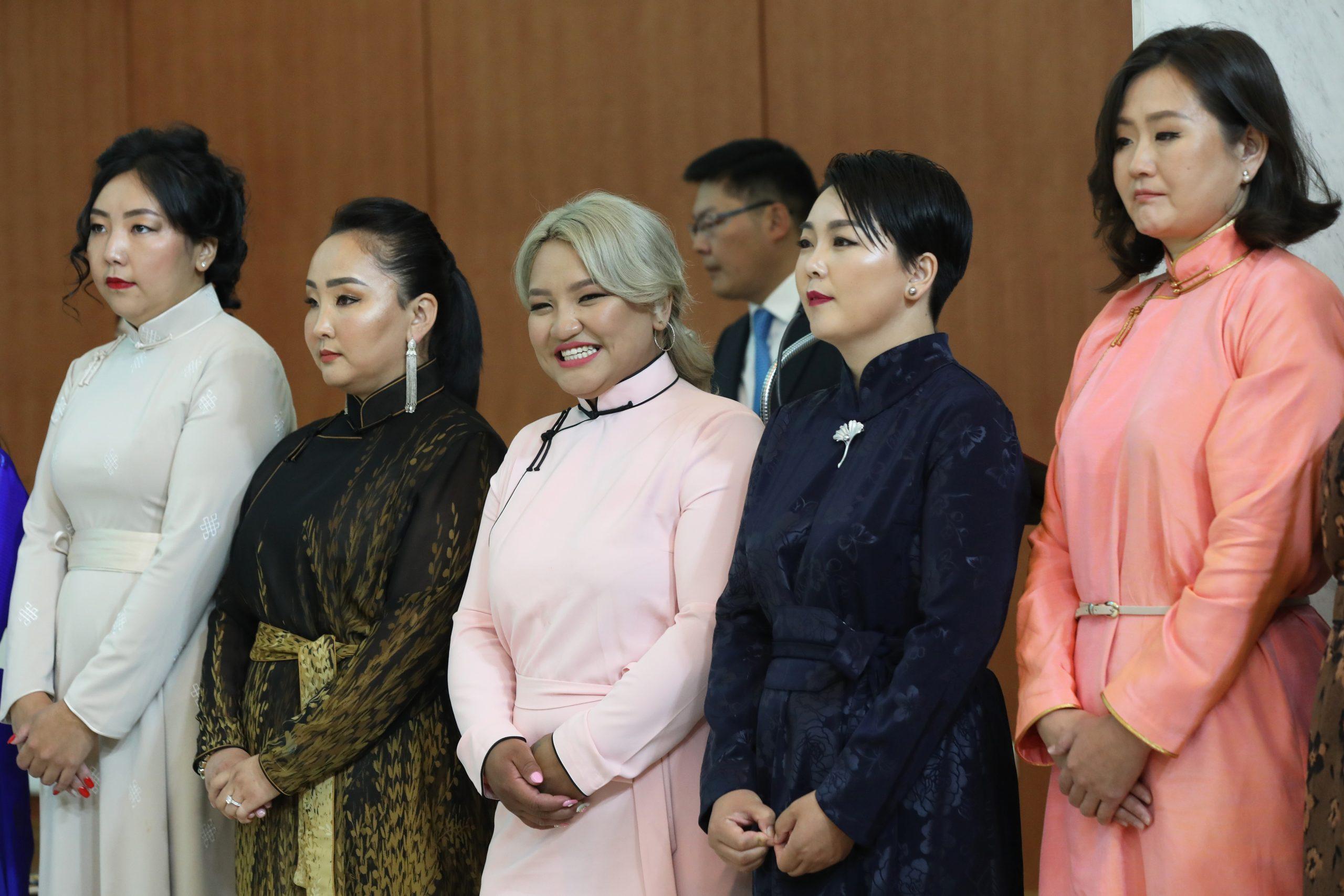 Монгол Улсын Ерөнхийлөгч Х.Баттулга: Хүн амаа өсгөх бодлогоо хэзээ ч орхиж, дутааж болохгүй