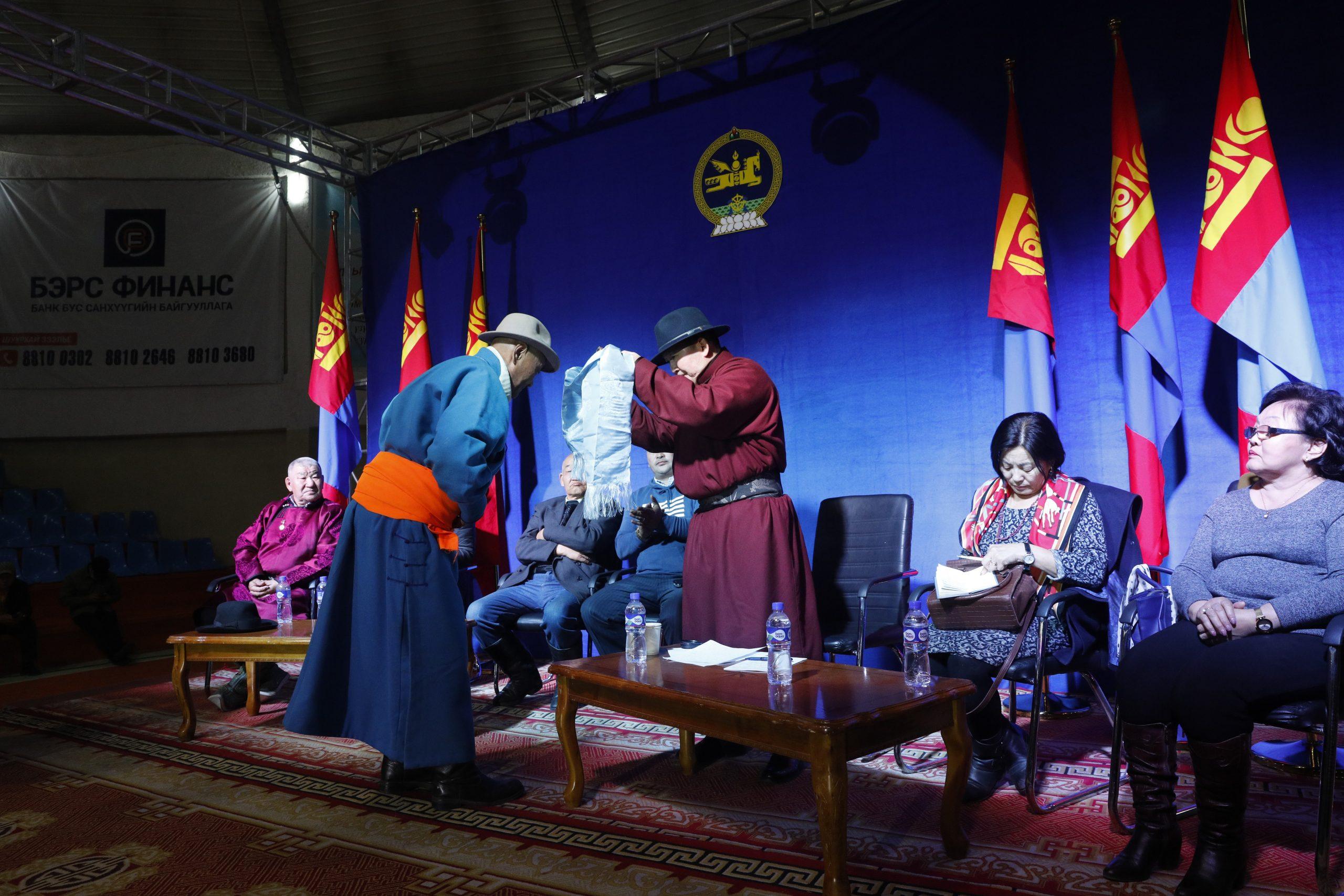 Монгол Улсын Ерөнхийлөгч Х.Баттулга: Аялал жуулчлалыг хөгжүүлэх гэж байгаа бол бодлогоо гаргаж, хөгжүүлсэн шиг хөгжүүлэх хэрэгтэй