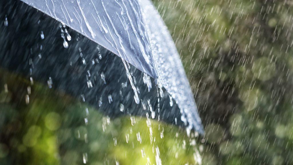 Улаанбаатарт 19-21 хэм дулаан, бороотой
