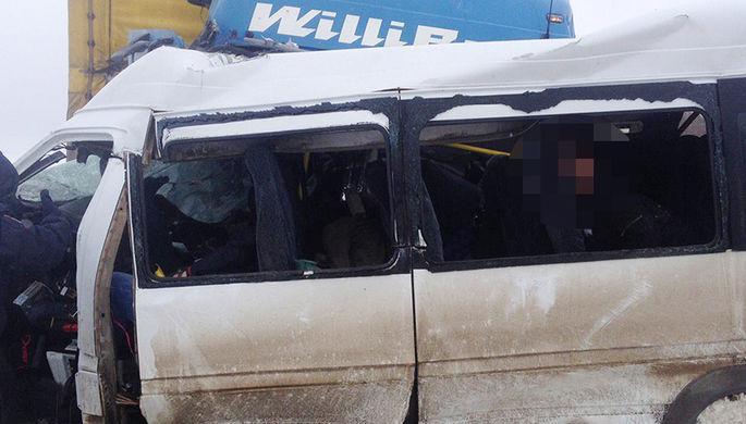 Буриадад авто осолд орсон тамирчин хүүхдүүд өнөөдөр гэртээ ирнэ