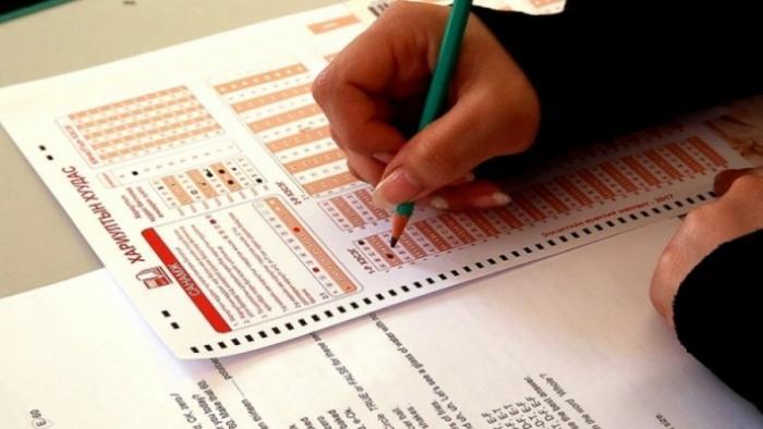ЭЕШ: Монгол хэл, бичгийн шалгалтад 18 хүүхэд 800 оноо авчээ