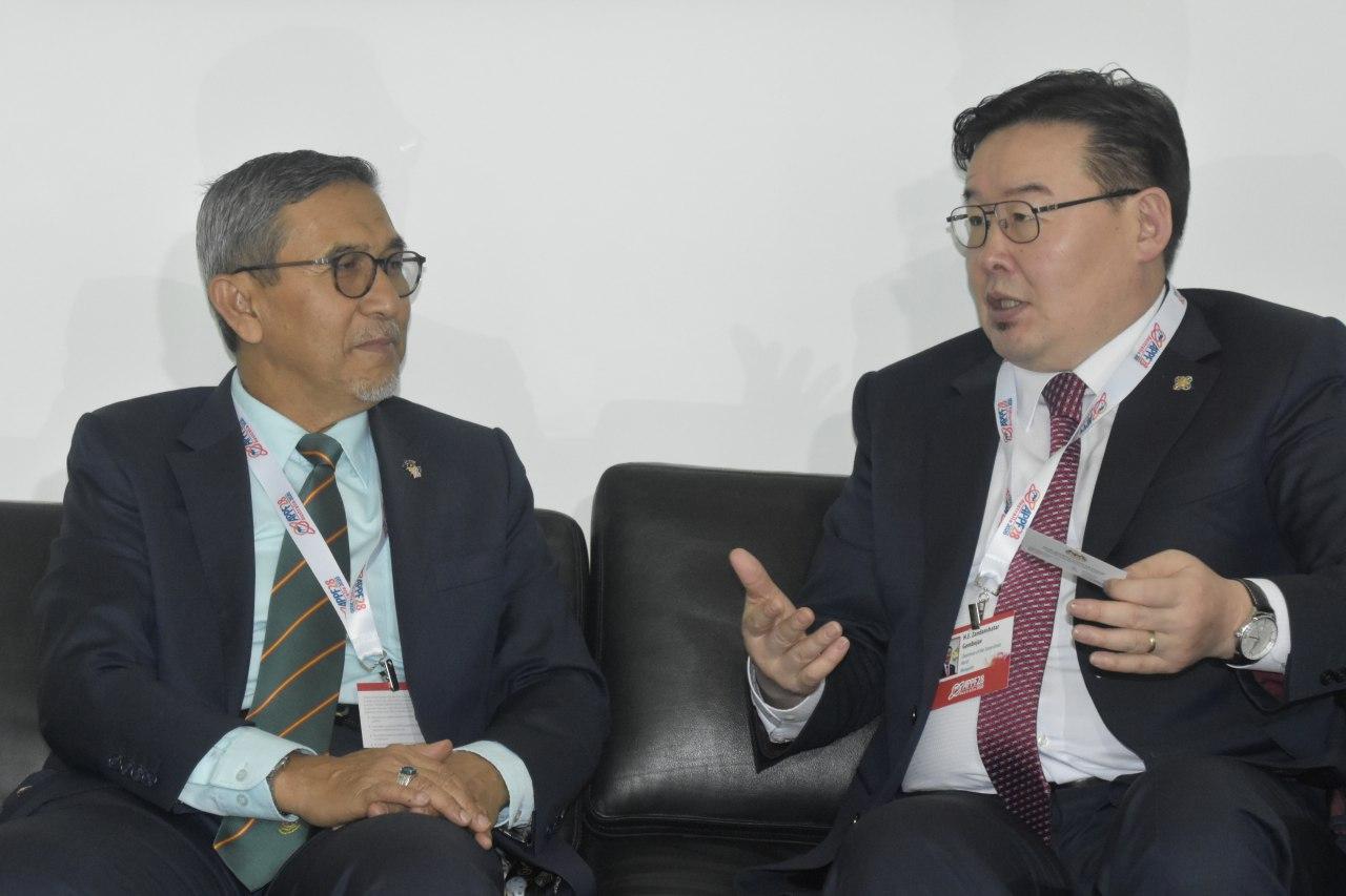 Монгол Улсын иргэн Ш.Алтантуяагийн амь насыг хөнөөсөн хэргийг шийдвэрлэхэд Парламентууд хамтран ажиллах санал тавив