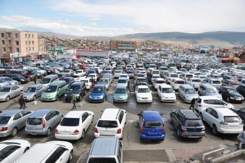 Автотээврийн болон өөрөө явагч хэрэгслийн жилийн татварын хэмжээг та мэдэх үү