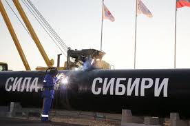"""Монголоор дайруулах маршрутаа """"Газпром"""" компани зураглан гаргажээ"""
