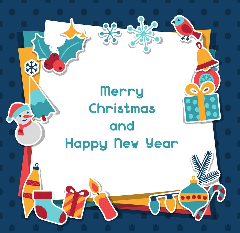 Шинэ жилийн мэндчилгээний үг
