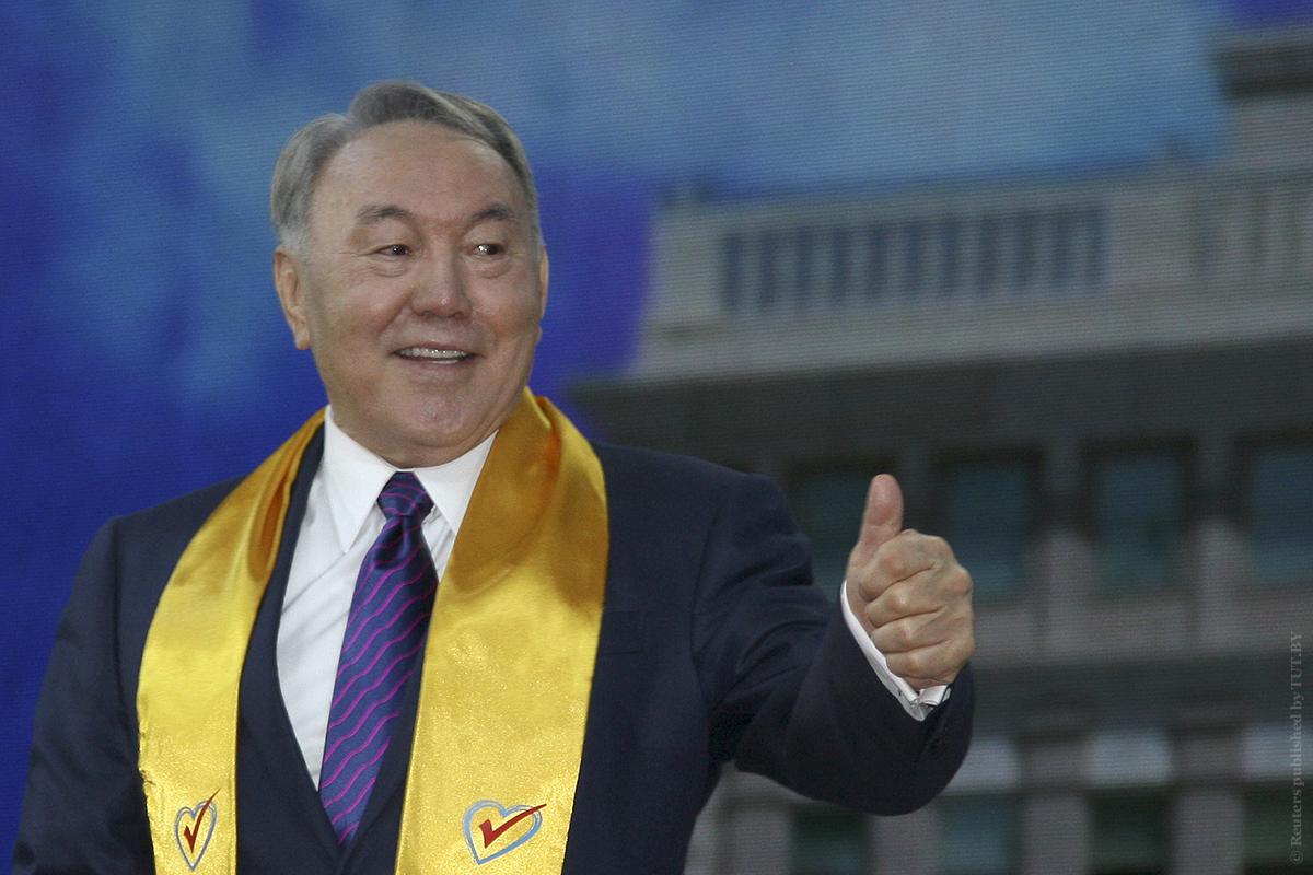 Нурсултан Назарбаев: Би Ерөнхийлөгчийн бүрэн эрхийнхээ хугацааг дуусгавар болгох шийдвэр гаргалаа