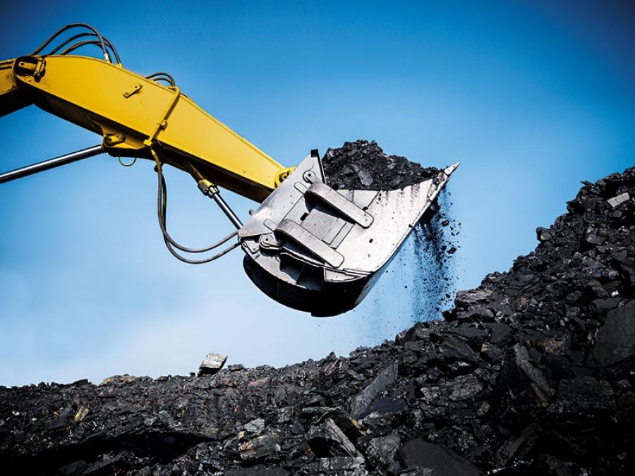 Шивээхүрэн-Сехе боомт дээр нүүрсний импорт буурчээ