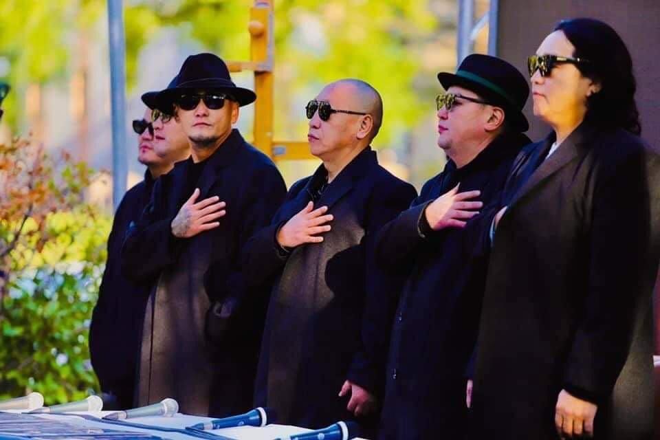 """ХӨГЖИМ: Дэлхийн монголчуудын анхдагч хип хоп """"ПЯНЗ"""""""
