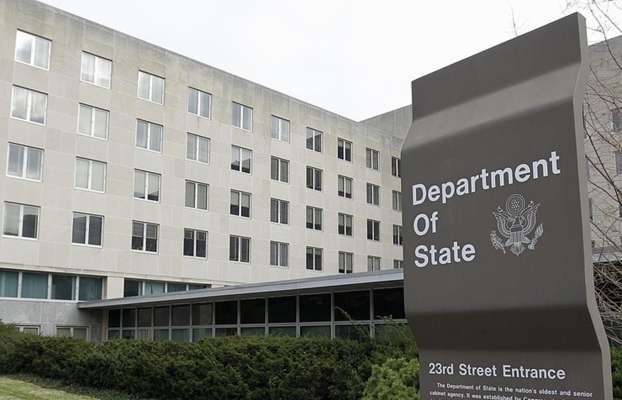 ОХУ-аас Америкийн дипломатчдыг хөөн гаргасны хариуд АНУ арга хэмжээ авна