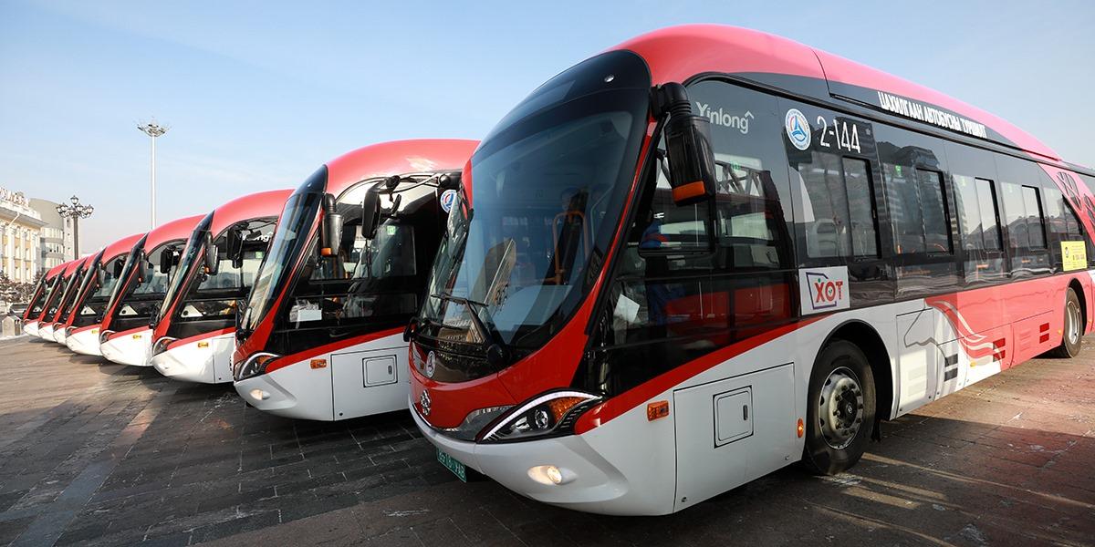 Цахилгаан болон байгаль орчинд ээлтэй тээврийн хэрэгслээр шинэчлэл хийнэ